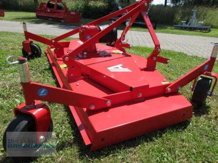 Mulcher типа Agrimaster AM 180 PM, Neumaschine в Senden-Boesensell (Фотография 2)