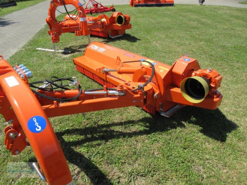 Mulcher des Typs Agrimaster FZN200, Neumaschine in Senden-Boesensell (Bild 2)