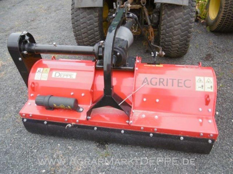Mulcher typu Agritec GS41-140FM1H3, Neumaschine w Lauterberg/Barbis (Zdjęcie 1)