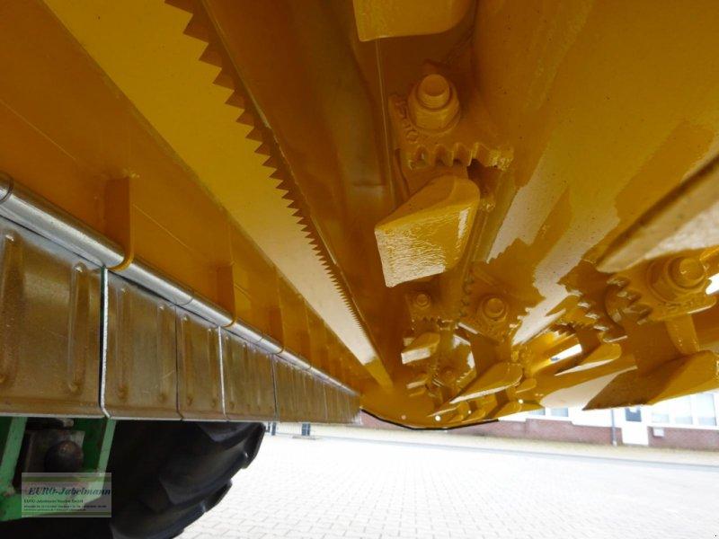 Mulcher des Typs Agromec Front- und Heckanbau, Mulcher / Mulchgerät Extraline HF 2300, 2,28 m Arbeitsbreite, NEU, (aus dem Hause Orsi), für Traktoren bis 110 PS, Ausstellungsmaschine, Neumaschine in Itterbeck (Bild 20)