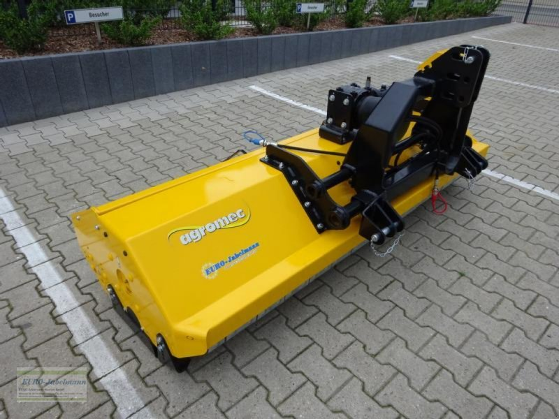 Mulcher типа Agromec Mulcher / Mulchgerät Extraline EML 2253 für Traktoren bis 90 PS, Arbeitsbreite 2200 mm, Vorführmaschine, Vorführmaschine в Itterbeck (Фотография 1)