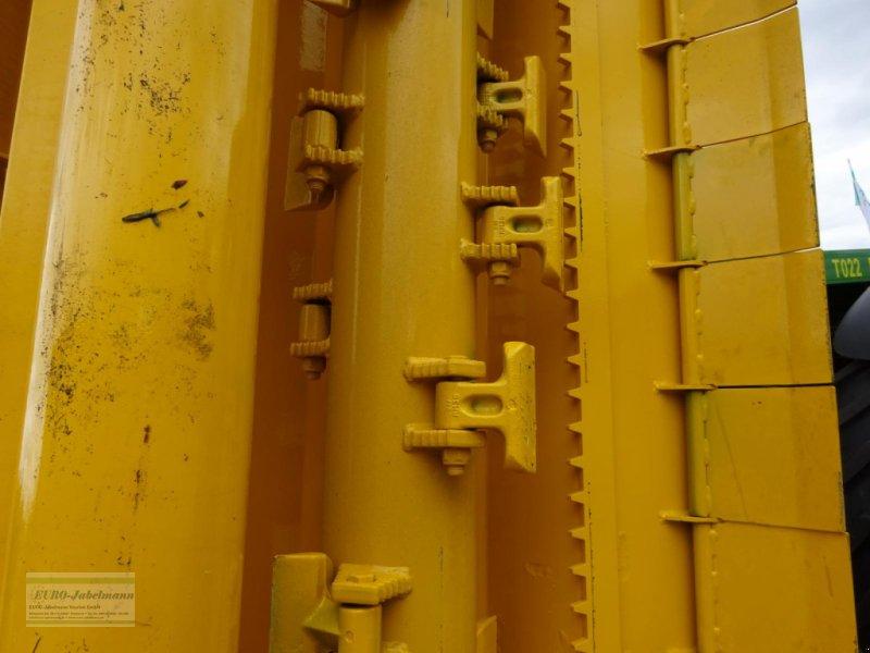Mulcher des Typs Agromec Seitenmulcher mit hydr. Seitenverschiebung, Neigungsverstellung, hydropn. Anfahrsicherung, Mulcher / Mulchgerät AGM Plus GS 2100 Hadox, 2,00 m Arbeitsbreite, NEU, (aus dem Hause Orsi), für Traktoren bis 170 PS, Ausstellungsmaschine, Neumaschine in Itterbeck (Bild 10)