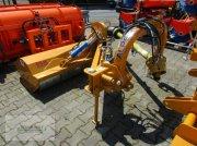 Alpego Seitenmulcher Trilat TL 33-160 maşină de acoperit cu frunze sfârtecate