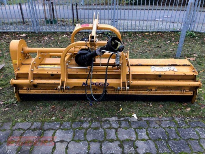 Mulcher типа Alpego Trisar TR 46-280 M, Gebrauchtmaschine в Ebstorf (Фотография 1)
