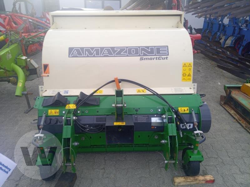 Mulcher des Typs Amazone SMARTCUT HH 1500, Gebrauchtmaschine in Husum (Bild 3)