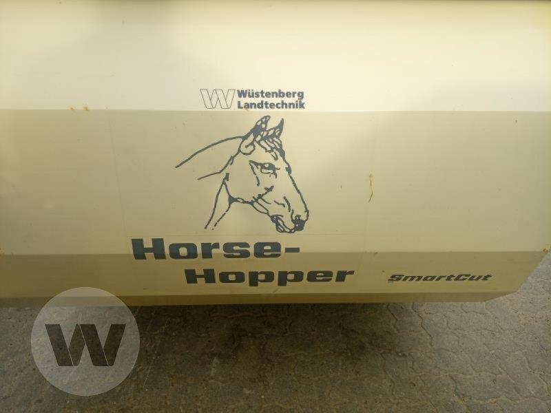 Mulcher des Typs Amazone SMARTCUT HH 1500, Gebrauchtmaschine in Husum (Bild 4)