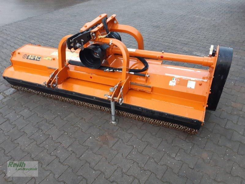 Mulcher des Typs Berti Dual 285, Gebrauchtmaschine in Wolnzach (Bild 1)