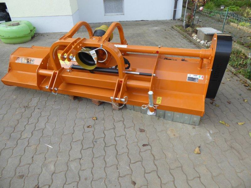 Mulcher des Typs Berti Dual 285, Neumaschine in Marxheim (Bild 1)