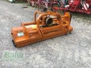 Berti EKR/S 220 maşină de acoperit cu frunze sfârtecate