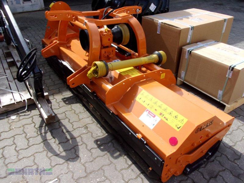 Mulcher des Typs Berti EKR/S 285, Neumaschine in Buchdorf (Bild 1)