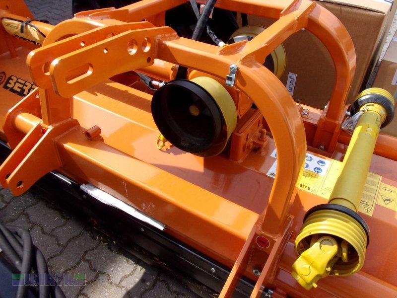 Mulcher des Typs Berti EKR/S 285, Neumaschine in Buchdorf (Bild 4)