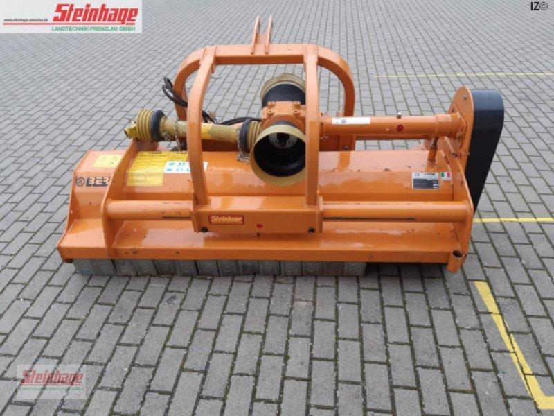 Mulcher des Typs Berti Frontheck Mulcher, Gebrauchtmaschine in Rollwitz (Bild 1)