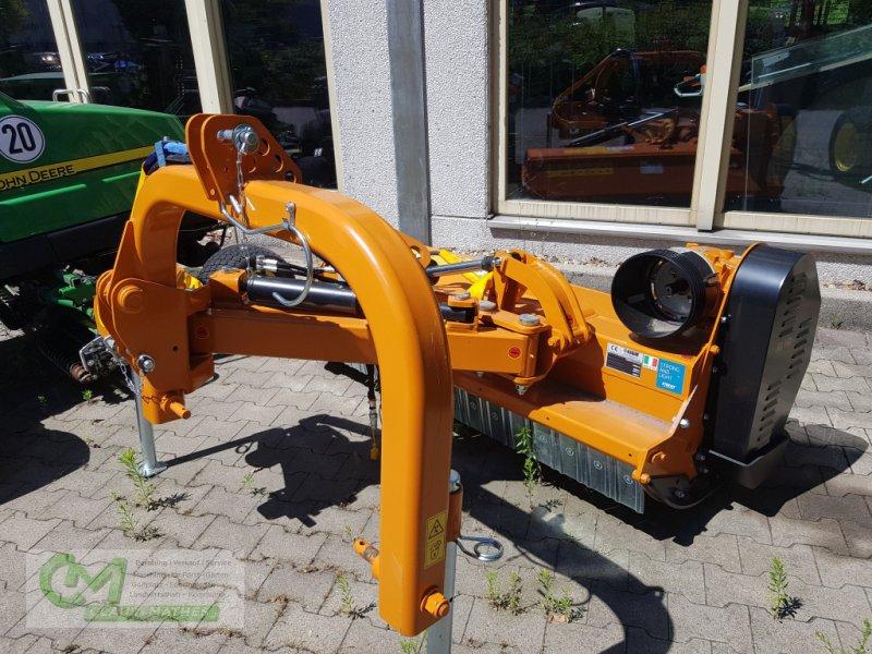 Mulcher des Typs Berti TA 180, Neumaschine in Ratingen-Homberg (Bild 1)
