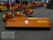 Mulcher a típus Berti TA 220, Neumaschine ekkor: Steisslingen