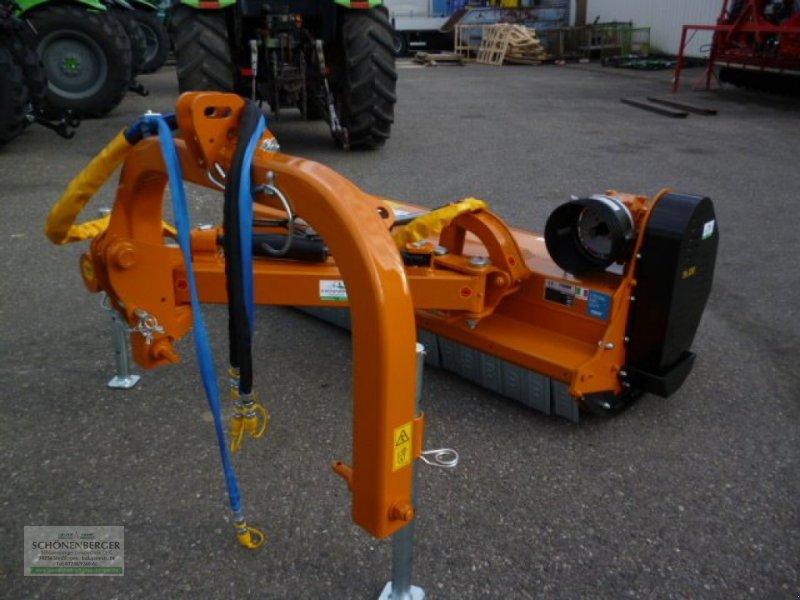 Mulcher a típus Berti TA 220, Neumaschine ekkor: Steisslingen (Kép 3)