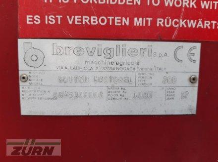Mulcher типа Breviglieri Switch master XL 200, Gebrauchtmaschine в Aalen-Attenhofen (Фотография 3)