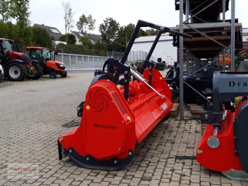 Mulcher des Typs DRAGONE FS250 Forstmulcher ab 02/2021 verfügbar, Neumaschine in Mainburg/Wambach (Bild 1)