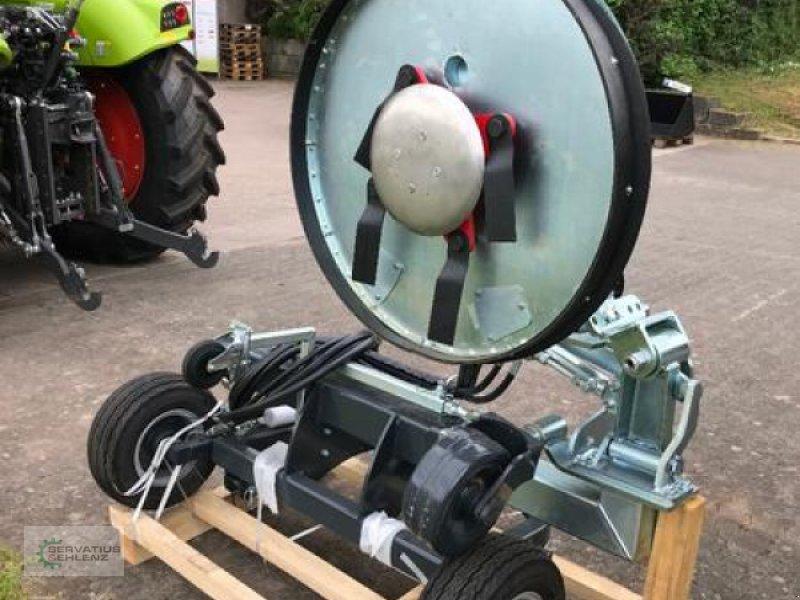 DRAGONE G800 DP neu Randstreifenmäher mit Dreipunkt