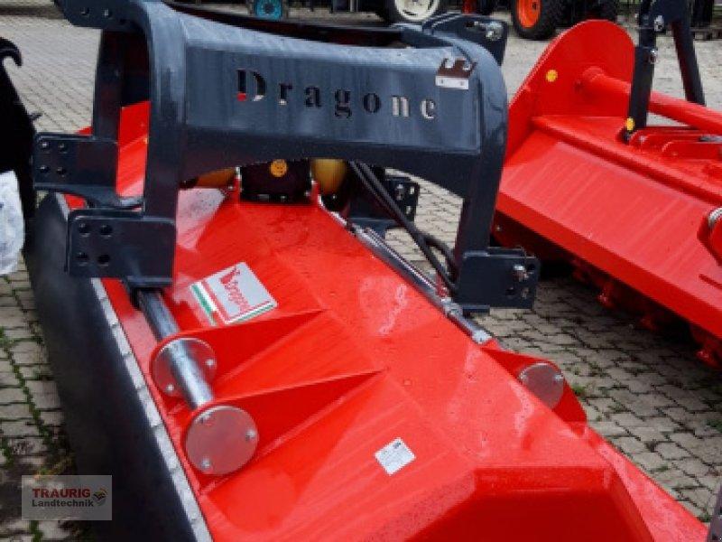 Mulcher des Typs DRAGONE V280 F+H ab Lager, Neumaschine in Mainburg/Wambach (Bild 1)