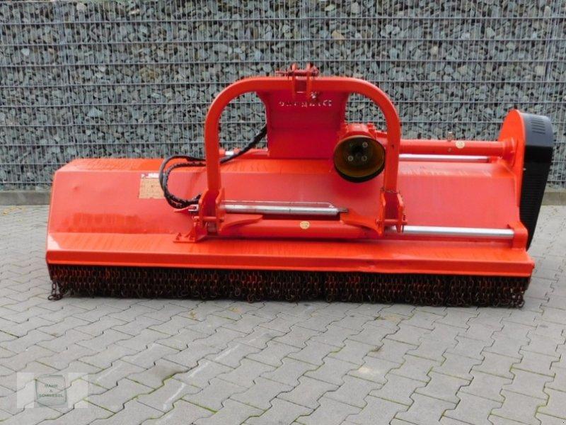 Mulcher типа DRAGONE VP 260, Gebrauchtmaschine в Gross-Bieberau (Фотография 1)
