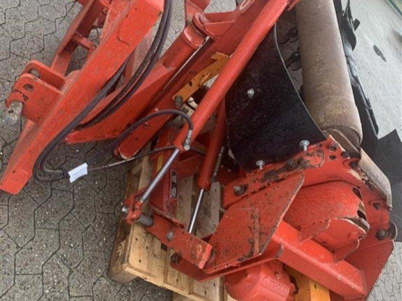 Mulcher типа Dücker SMT 15 R2 frontmonteret slagleklipper, Gebrauchtmaschine в Ringe (Фотография 2)
