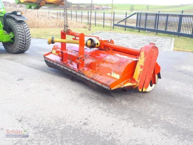 Mulcher типа Dücker UM 27 K4, 2.70m Arbeitsbreite Mulcher, Gebrauchtmaschine в Schierling (Фотография 2)