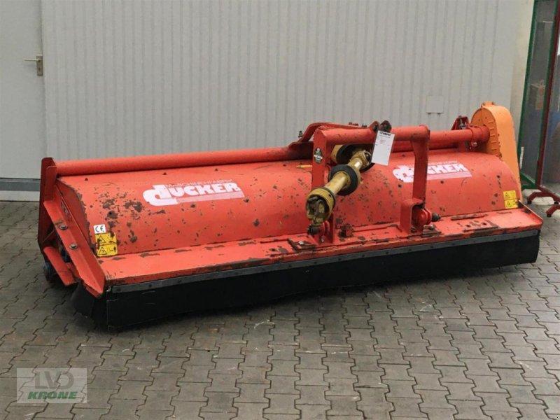 Mulcher des Typs Dücker UM30, Gebrauchtmaschine in Alt-Mölln (Bild 1)