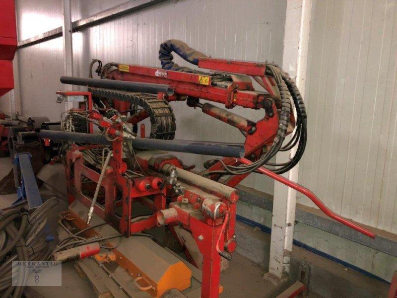 Mulcher des Typs Dücker UNA 600 + MKT 13P + Astsäge, Gebrauchtmaschine in Pragsdorf (Bild 1)