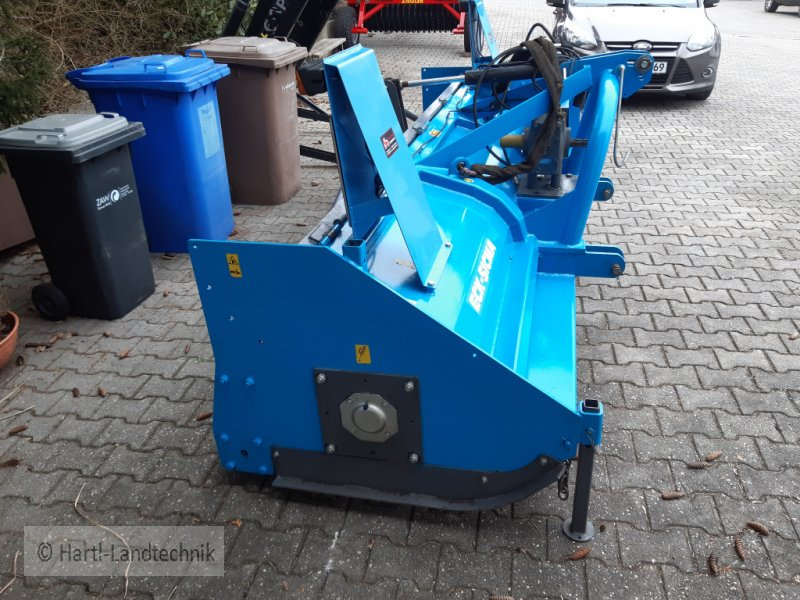 Mulcher des Typs ECK-SICMA Mulcher, Gebrauchtmaschine in Ortenburg (Bild 3)