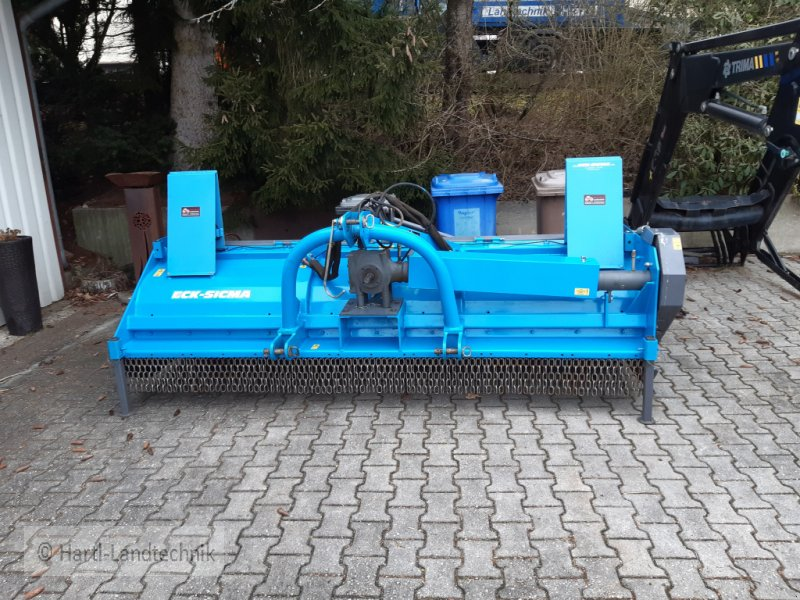 Mulcher des Typs ECK-SICMA Mulcher, Gebrauchtmaschine in Ortenburg (Bild 1)