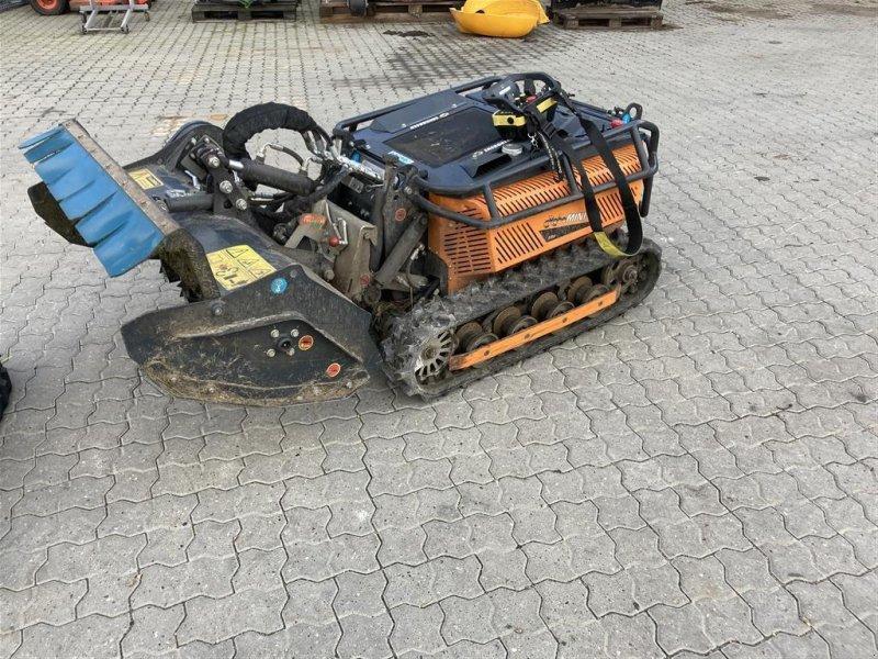 Mulcher типа Energreen RoboMINI Kørt 150 timer ekstra slaglehoved, Gebrauchtmaschine в Tilst (Фотография 1)