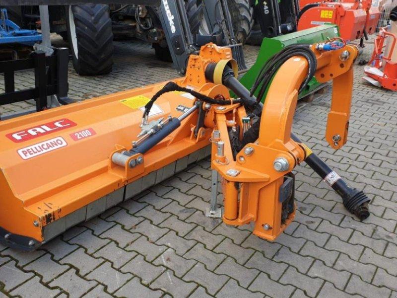 Mulcher a típus Falc Pellicano 2100, Gebrauchtmaschine ekkor: Aspach (Kép 1)