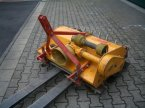 Mulcher des Typs Fischer HMF Mulcher Schlegelmulcher 105cm AB mit Y Messern Versand möglich in Niedernhausen