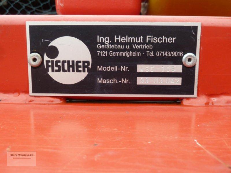 Mulcher a típus Fischer wsc 105, Gebrauchtmaschine ekkor: Tapfheim (Kép 3)