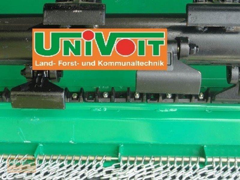 Mulcher des Typs Geo AGF  220 Schlegelmulcher hydr. schwenkbar mit Versatz, Neumaschine in Warmensteinach (Bild 2)