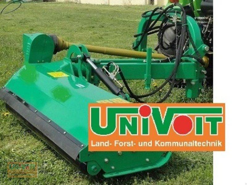 Mulcher des Typs Geo AGF  220 Schlegelmulcher hydr. schwenkbar mit Versatz, Neumaschine in Warmensteinach (Bild 7)
