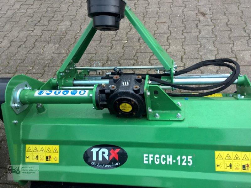 Mulcher типа Geo EFGCH 145, Neumaschine в Lingen (Фотография 1)
