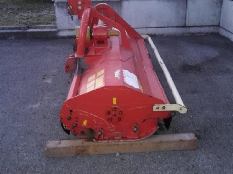 Mulcher des Typs Humus A 220, Gebrauchtmaschine in Aspach (Bild 2)