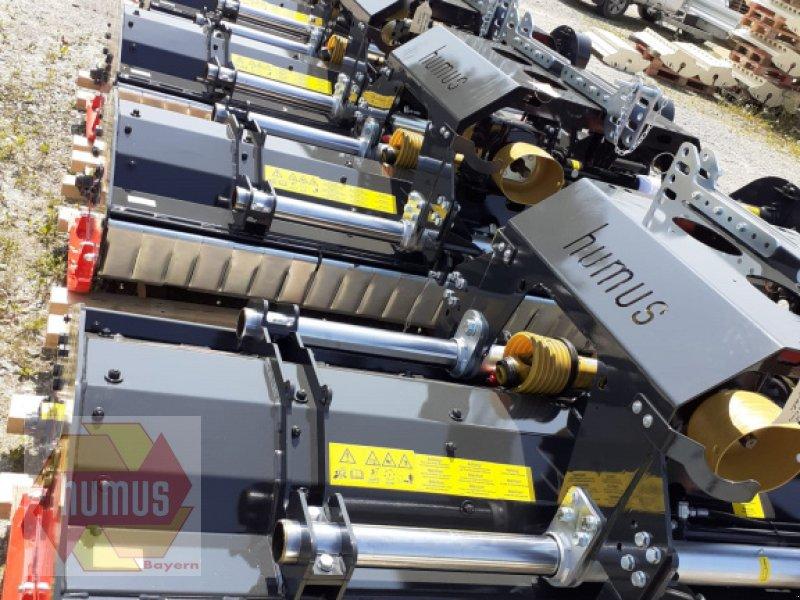 Mulcher typu Humus PMF 280 Kong Edition, Neumaschine w Durach (Zdjęcie 1)