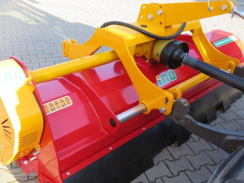 Mulcher des Typs INO Dominator 280, Neumaschine in Aresing (Bild 3)