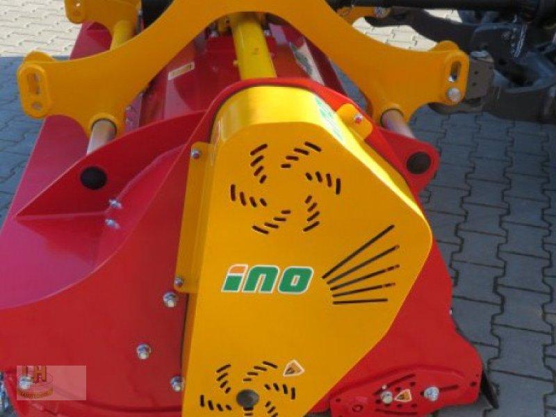 Mulcher des Typs INO Dominator 280, Neumaschine in Aresing (Bild 6)