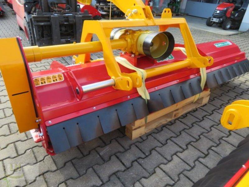 Mulcher des Typs INO EURO L270, Neumaschine in Aresing (Bild 1)