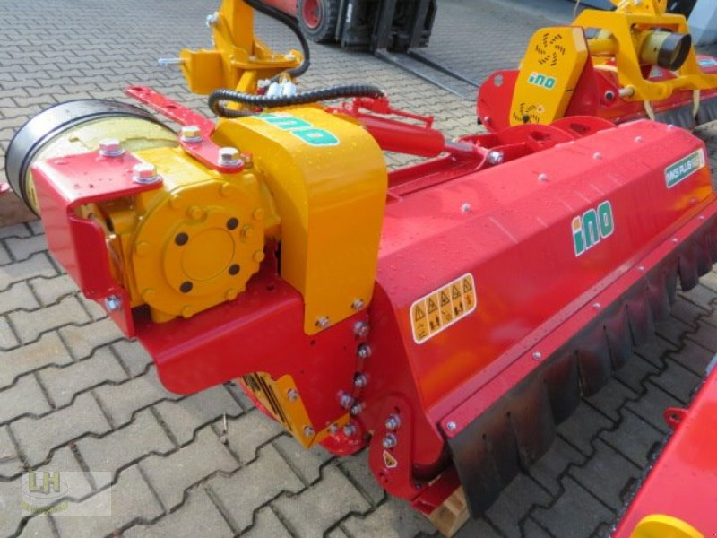 Mulcher типа INO MKS Plus 190, Neumaschine в Aresing (Фотография 1)
