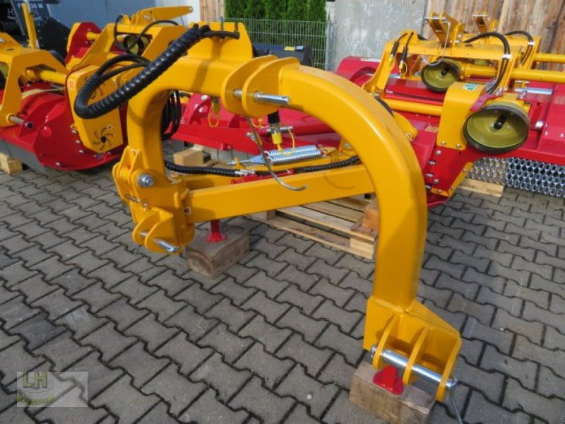 Mulcher типа INO MKS Plus 190, Neumaschine в Aresing (Фотография 2)