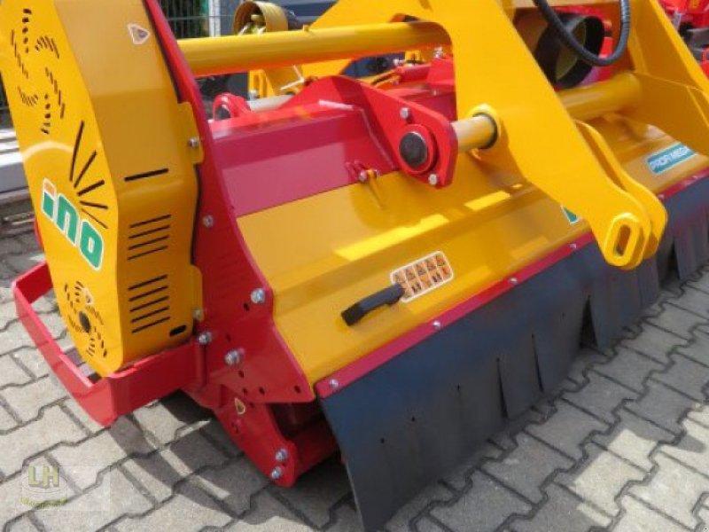 Mulcher типа INO Profi Mega 270, Neumaschine в Aresing (Фотография 2)