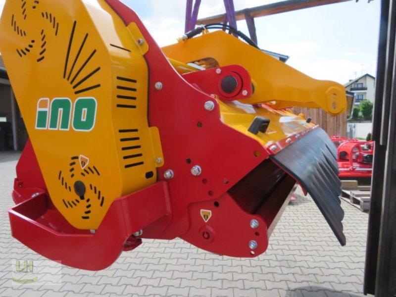 Mulcher типа INO Profi Mega 270, Neumaschine в Aresing (Фотография 6)