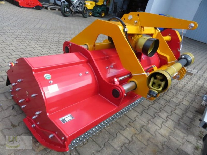 Mulcher типа INO Profi Mega 270, Neumaschine в Aresing (Фотография 3)