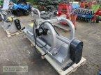 Mulcher des Typs Jansen AG-220 Frontmulcher + Heckmulcher mit hydraulischer Seitenverschiebung Schlegelmulcher in Feuchtwangen