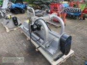 Mulcher des Typs Jansen AG-220 Frontmulcher + Heckmulcher mit hydraulischer Seitenverschiebung Schlegelmulcher, Neumaschine in Feuchtwangen