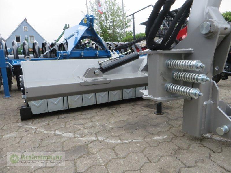 Mulcher типа Jansen AGF 180 Ausliegemulcher KOSTENLOSER VERSAND Böschungsmulcher /, Neumaschine в Feuchtwangen (Фотография 5)
